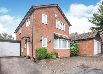 4 bed detached house for sale in Walsingham Close, Luton LU2