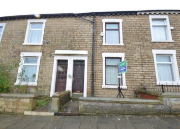 Thumbnail 3 bed terraced house for sale in Walmsley Street, Darwen