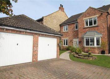 Thumbnail 4 bed detached house for sale in Chatsworth Mews, Station Road, Coxhoe