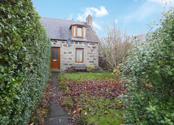 Thumbnail 3 bed semi-detached house for sale in Bruxie Cottages, Rathen, Aberdeenshire