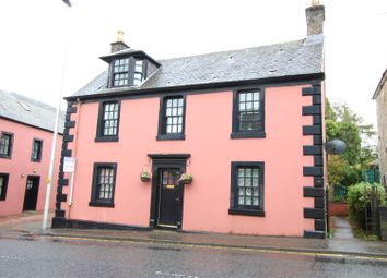 Thumbnail 3 bed flat for sale in Kirk Street, Strathaven