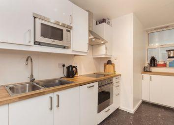 Thumbnail 1 bed flat to rent in Macklin Street, London