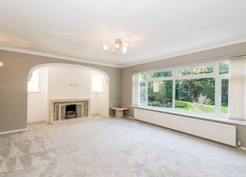 Thumbnail 4 bed detached house to rent in Le More, Sutton Coldfield, West Midlands