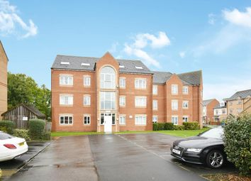 Thumbnail 2 bed flat for sale in Hainsworth Park, Hull