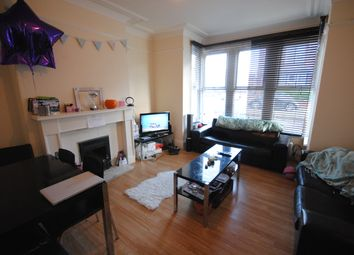 Thumbnail 7 bed terraced house to rent in 37 Estcourt Terrace, Headingley