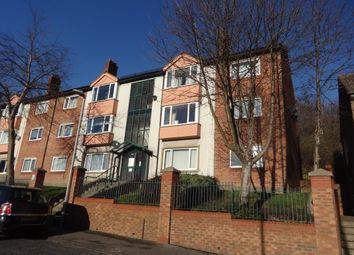Thumbnail 2 bed flat to rent in Howard Street, Batley