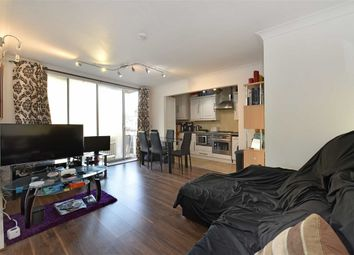 Thumbnail 1 bed flat to rent in Regent Court, London