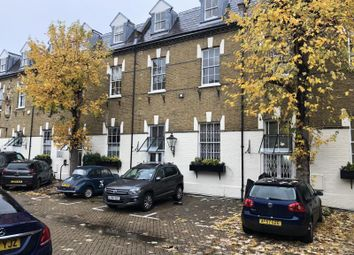 Lion Yard, 11 - 12 Tremadoc Road, Clapham SW4. Office for sale