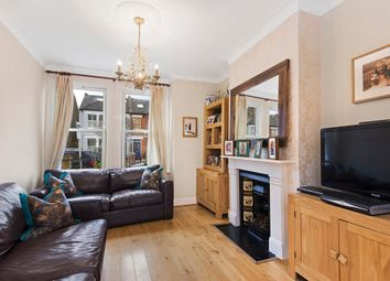 Thumbnail 4 bed property to rent in Faraday Road, London