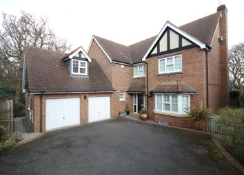 Thumbnail 5 bed property for sale in Cwrt Bedw, Colwyn Bay