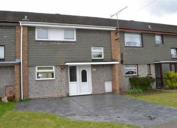Thumbnail 2 bed terraced house for sale in Bridle Road, Eastham, Wirral