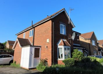 Thumbnail 3 bed semi-detached house for sale in Teresa Gardens, Waltham Cross, Hertfordshire