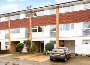 4 bed terraced house for sale in Yorke Gardens, Reigate, Surrey RH2