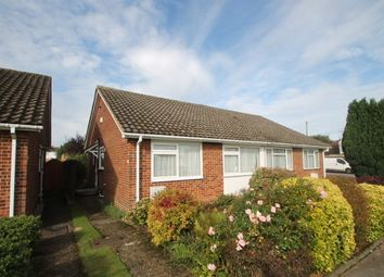 Thumbnail 2 bed bungalow to rent in Jail Lane, Westerham