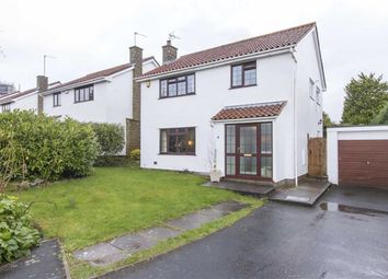 Thumbnail 4 bedroom detached house for sale in Penlea Court, Shirehampton, Bristol