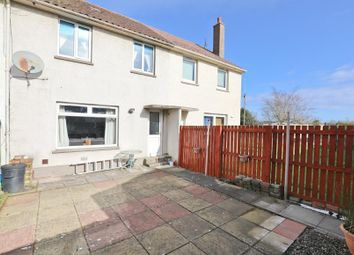 Thumbnail 2 bed terraced house for sale in The Bowery, Leslie, Glenrothes