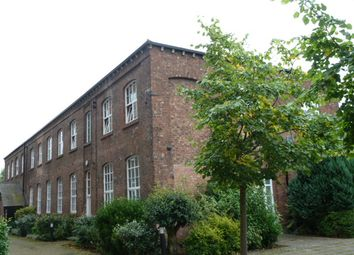 Thumbnail 2 bed flat to rent in Johnson Mill, Denton Holme, Carlisle
