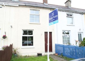 Thumbnail 2 bed terraced house for sale in Gransha Road, Dundonald, Belfast