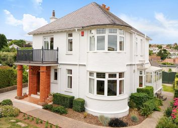 Thumbnail 4 bed detached house for sale in Cliff Road, Torquay