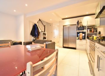 Thumbnail 5 bed flat to rent in Canfield Gardens, West Hampstead