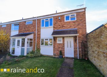 3 bed end terrace house for sale in St Audreys Close, Hatfield AL10