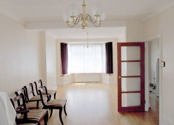 Thumbnail 3 bed semi-detached house to rent in Forest Gate, Kingsbury