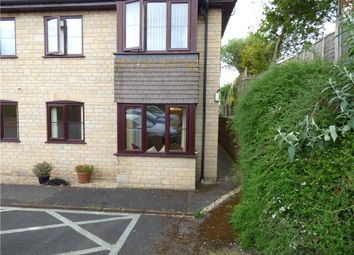 Thumbnail 2 bedroom flat to rent in Lenthay Road, Sherborne, Dorset