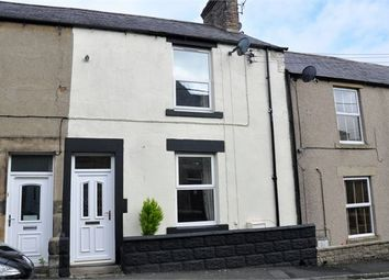 Thumbnail 2 bed terraced house for sale in Bridge Street, Haltwhistle