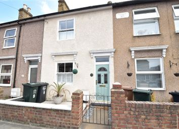 Thumbnail 3 bed terraced house for sale in St Albans Road, East Dartford, Kent