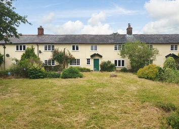 Thumbnail 4 bed cottage for sale in The Rank, Hurstbourne Tarrant, Andover