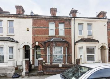 Thumbnail 4 bed terraced house to rent in Clive Road, Fratton, Portsmouth