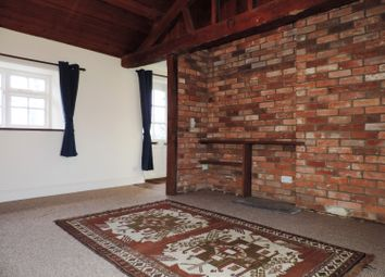 Thumbnail 1 bed barn conversion to rent in Shuckburgh Road, Priors Marston, Southam