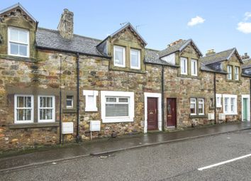 2 bed terraced house for sale in 119 Edmonstone Road, Danderhall EH22