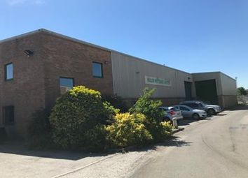 Thumbnail Warehouse for sale in Unit 4, Derwent Park, Hawkins Lane, Burton Upon Trent, Staffordshire