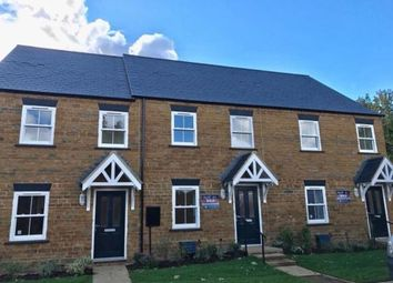 Thumbnail 2 bed end terrace house for sale in The Swere, Deddington, Oxfordshire