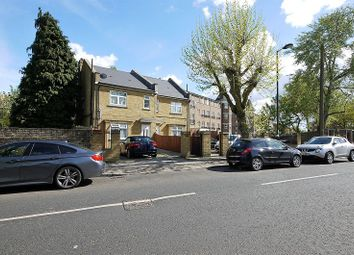 Thumbnail 5 bed terraced house to rent in Victoria Road, London