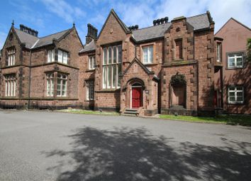 Thumbnail 2 bed property for sale in Basil Grange, North Drive, Sandfield Park, Liverpool