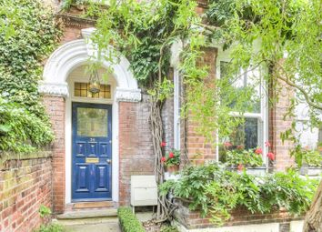 4 bed terraced house for sale in Constitution Hill, Norwich NR3
