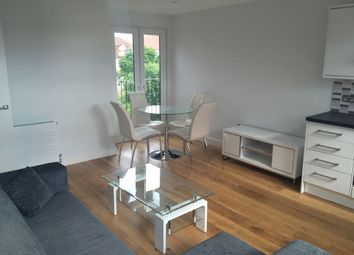 Thumbnail 1 bed flat to rent in Kings Road, Kensal Green