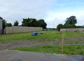 Thumbnail Land for sale in Plot @ Aeronfa, Clynderwen, Pembrokeshire