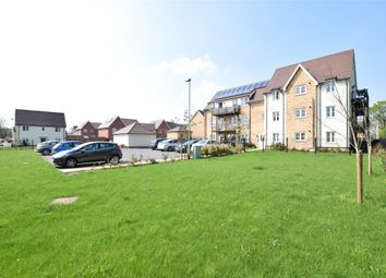 Thumbnail 2 bed flat to rent in Smithsland Road, Romford