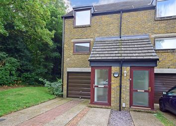 Thumbnail 2 bed maisonette for sale in Bazes Shaw, New Ash Green, Longfield, Kent