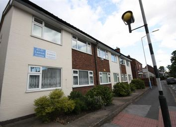 Thumbnail 2 bed flat to rent in Lawson Avenue, Cottingham