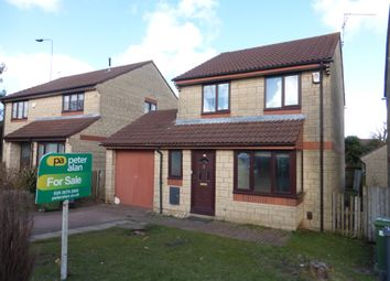 3 bed detached house for sale in Cresswell Close, St. Mellons, Cardiff CF3