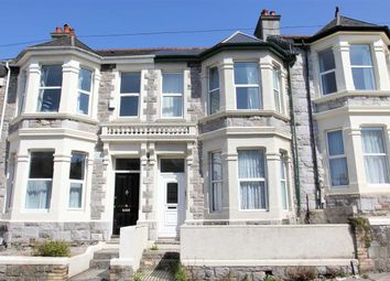 Thumbnail 6 bedroom terraced house to rent in Derry Avenue, Plymouth