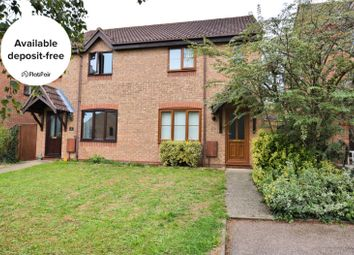 Thumbnail 3 bed semi-detached house to rent in Rosemary Cottages, Flordon Road, Newton Flotman, Norwich