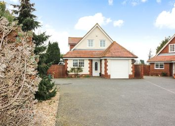 4 bed detached house for sale in The Copse, Swaynes Way, Eastry, Sandwich CT13