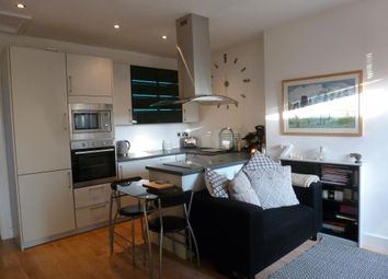 Thumbnail 1 bed flat to rent in Francis Street, Leicester
