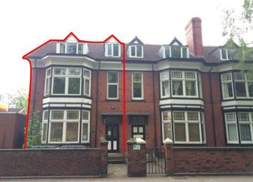 Thumbnail Leisure/hospitality for sale in 27 Hoole Road, Chester