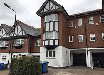 4 bed town house for sale in Turnmoss Road, Stretford, Manchester M32
